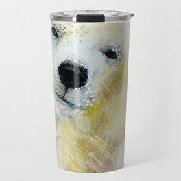 Polar Beary Travel Mug
