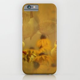 Tails of Future Past iPhone Case