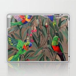 Birds of Paradise. Laptop & iPad Skin