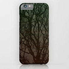 Ombre branches Slim Case iPhone 6s