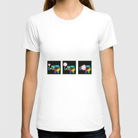 bubblegum T-shirts featuring bubblegum by myepicass