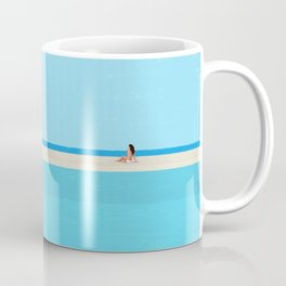 pool-3 Coffee Mug