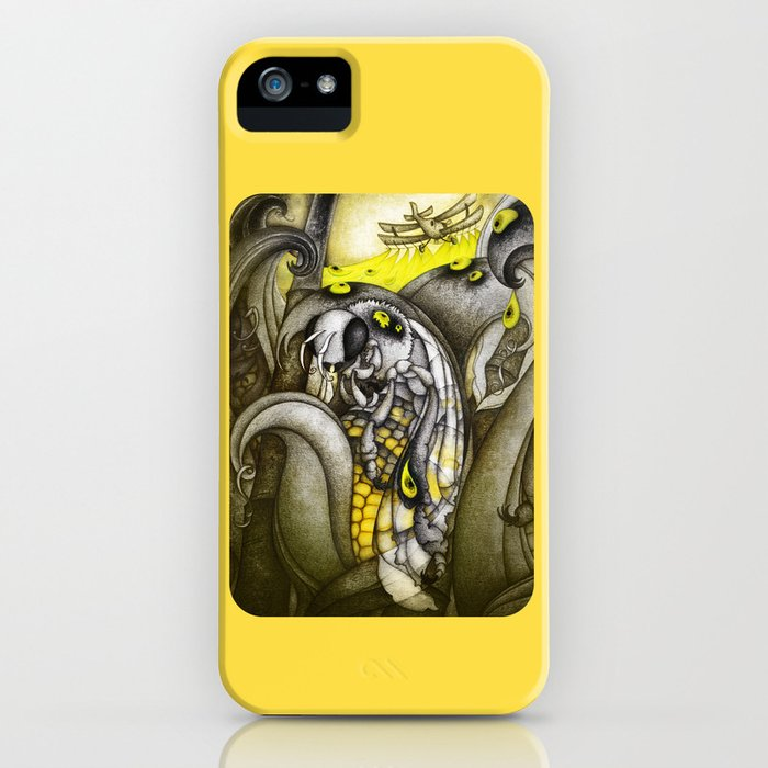 To bee or not to be iPhone Case