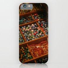 Venice Glass Slim Case iPhone 6s