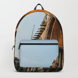 St Marco's Backpack