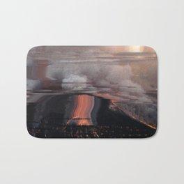 Eruptie Bath Mat