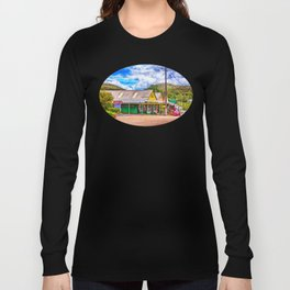 Come Spy With Me Long Sleeve T-shirt