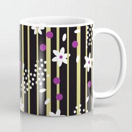 FloralDior Coffee Mug