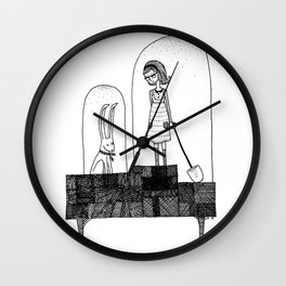 Article No. 44 Wall Clock