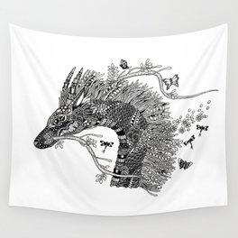 Seri Gumum Wall Tapestry