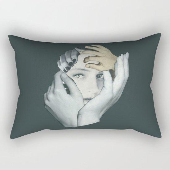 Cuddle Rectangular Pillow