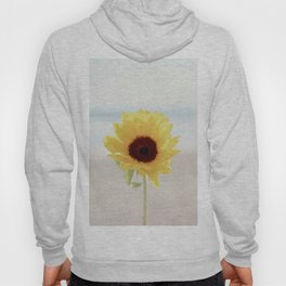 Daylight flower Hoody