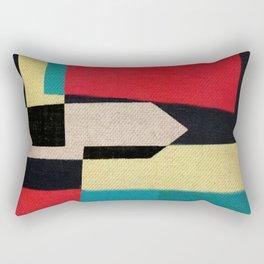 Sagittarius Rectangular Pillow