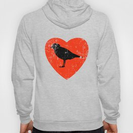 Love My Plovers Design Hoody