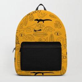 Crocodile Dream Backpack