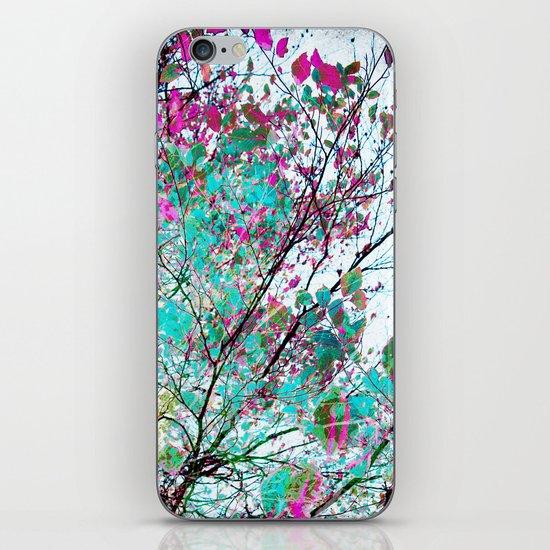 Autumn 10 iPhone & iPod Skin