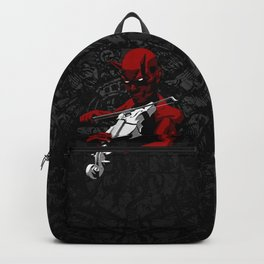 Devil's Trill Backpack