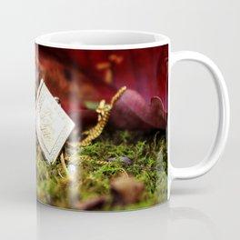 The Locket Coffee Mug
