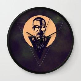 That Shits Cray Wall Clock