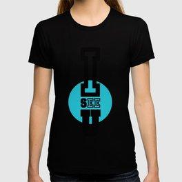 TeVeo T-shirt