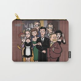 It's a Clue! Carry-All Pouch
