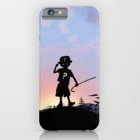 Riddler Kid Slim Case iPhone 6