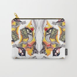Madeline Mirage  Carry-All Pouch