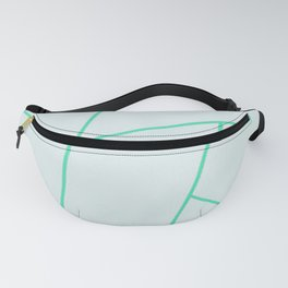 Pattern Xc Fanny Pack