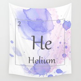 Elementals: He Wall Tapestry