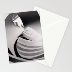 Paper Sculpture #6 Stationery Cards