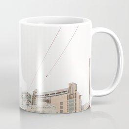The Transamerica Pyramid San Francisco Coffee Mug