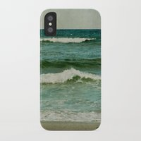 emerald iPhone & iPod Cases featuring emerald by Iris Lehnhardt - Photography