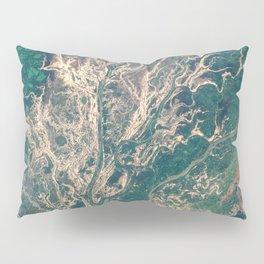 Niger Inland Delta Pillow Sham