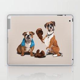 Raging (Colour) Laptop & iPad Skin