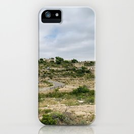 Carlsbad Caverns - New Mexico iPhone Case