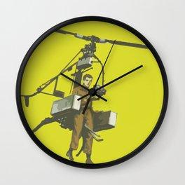 Rotor-Craft RH-1  Wall Clock