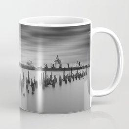 Dentata II Coffee Mug