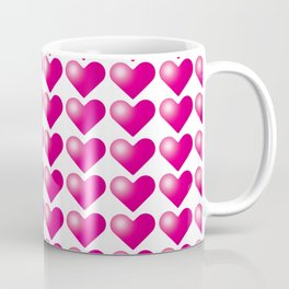 Hearts_D01 Coffee Mug