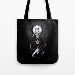 Miss Reaper Tote Bag