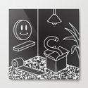 Objects In Room by rachelpeck