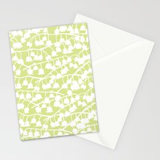 Lily of the Valley repeat Stationery Cards