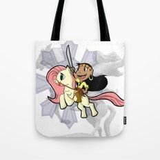 My Lil Gabby v2 Tote Bag