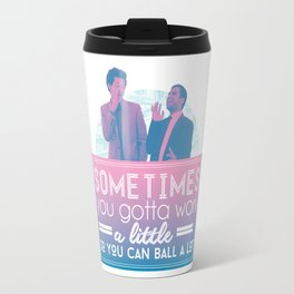 Ball A Lot Travel Mug