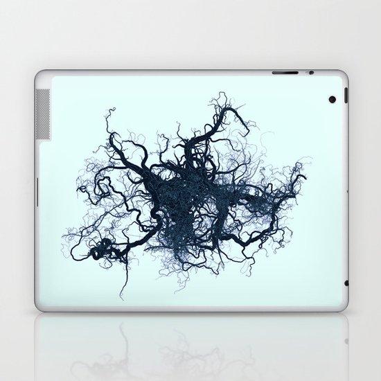 root Laptop & iPad Skin