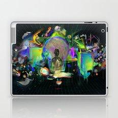 Padma Sundara Laptop & iPad Skin