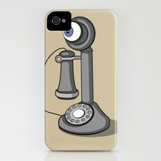 EyePhone Slim Case iPhone (4, 4s)