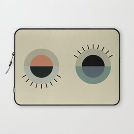 day eye night eye Laptop Sleeve