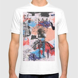 SAMO is Alive T-shirt