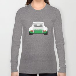 911 RSR Long Sleeve T-shirt