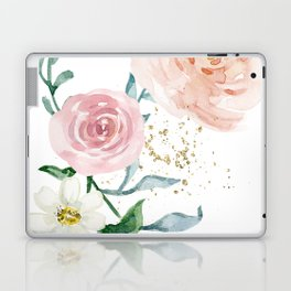Rose Arrangement No. 1 Laptop & iPad Skin